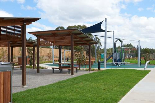 Creating shared spaces for residents and guests
