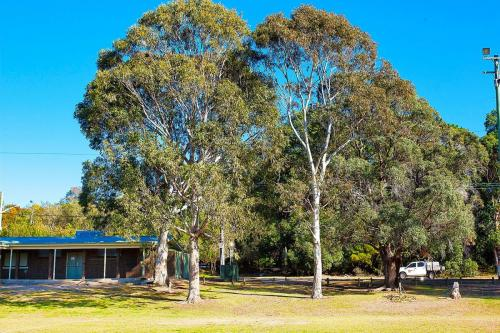 Waratah Park Sutherland